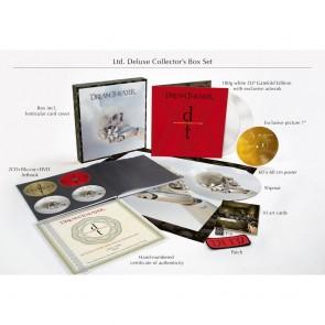 DISTANCE OVER TIME (LTD. ED. 2CD+BD+DVD ARTBOOK) (4CD)