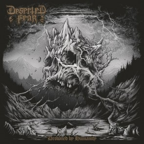 DROWNED BY HUMANITY (LP)