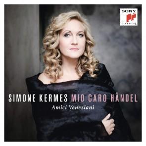 MIO CARO HANDEL (CD)