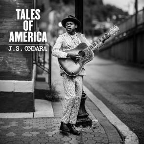 TALES OF AMERICA CD