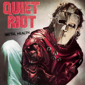 METAL HEALTH (LIM. COLLECTOR'S EDITION) CD