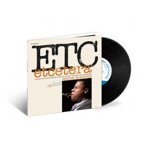 ETCETERA LP
