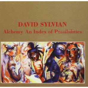 ALCHEMY: AN INDEX OF POSSIBILITIES LP