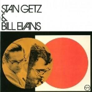 STAN GETZ & BILL EVANS LP