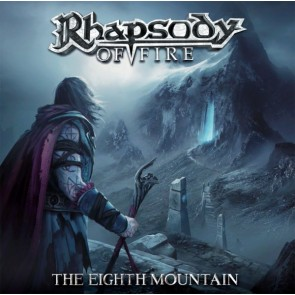 THE EIGHTH MOUNTAIN DIGI CD