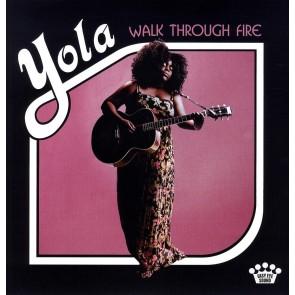 WALK THROUGH FIRE (LP)
