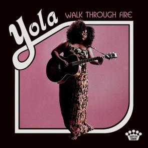 WALK THROUGH FIRE CD