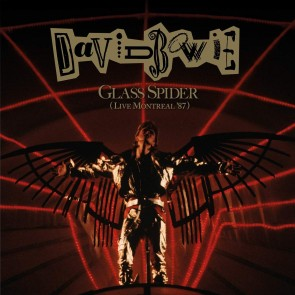 GLASS SPIDER (2CD)