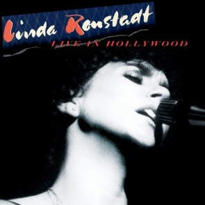 LIVE IN HOLLYWOOD (LP)