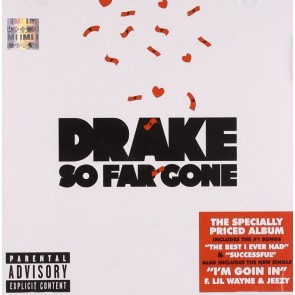 SO FAR GONE CD