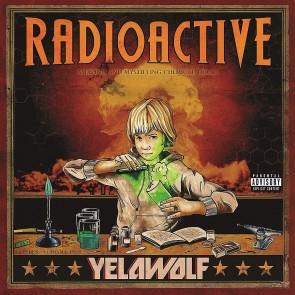 RADIOACTIVE  2LP