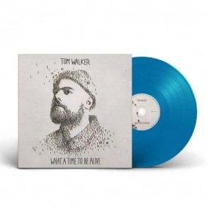 WHAT A TIME TO BE ALIVE (COLOURED LP)