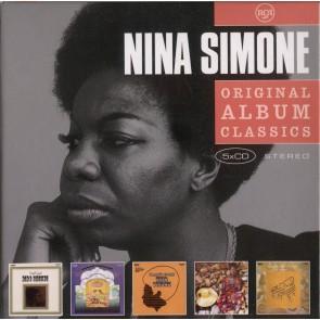 ORIGINAL ALBUMS CLASSICS (5CD)