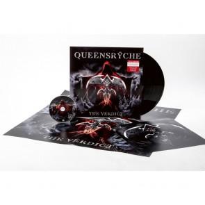 THE VERDICT (LP+CD+POSTER)