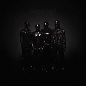 WEEZER (BLACK ALBUM) CD