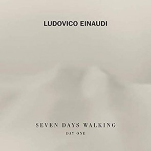 SEVEN DAYS WALKING (DAY 1) CD