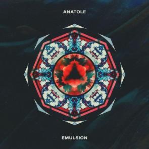 EMULSION CD
