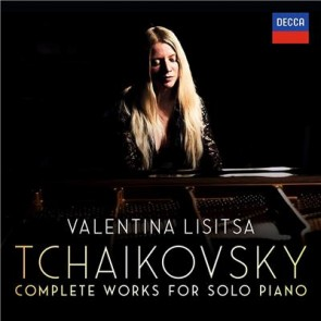 THE COMPLETE SOLO PIANO WORKS 10CD