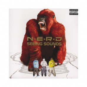 SEEING SOUNDS 2LP