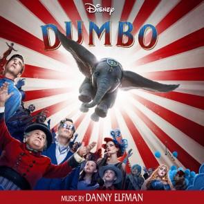 DUMBO CD