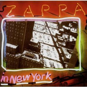 ZAPPA IN NEW YORK 3LP
