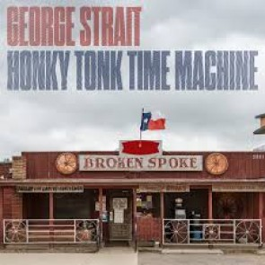 HONKY TONK TIME MACHINE CD