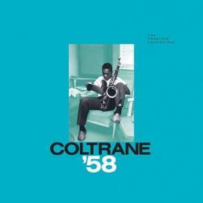 COLTRANE '58: THE PRESTIGE 5LP