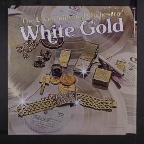 WHITE GOLD LP