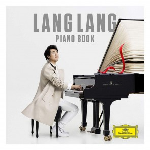 PIANO BOOK CD