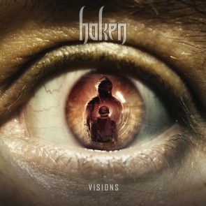VISIONS (RE-ISSUE 2017) (CD)