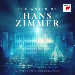 THE WORLD OF HANS ZIMMER - A SYMPHONIC CELEBRATION (3LP)