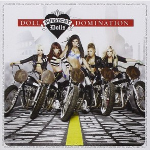 DOLL DOMINATION CD