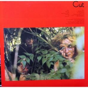 CUT LP
