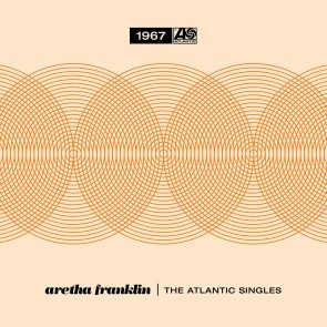 THE ATLANTIC SINGLES COLLECTION 1967 (RSD2019)