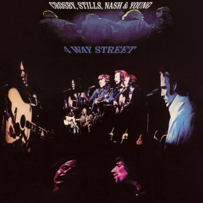 4 WAY STREET (EXPANDED EDITION) (RSD2019)