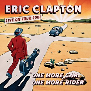 ONE MORE CAR, ONE MORE RIDER (RSD2019)