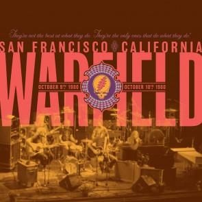 THE WARFIELD, SAN FRANCISCO, CA 10/9/80 (RSD2019)