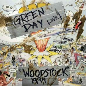 WOODSTOCK 1994 (RSD2019)