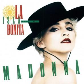 LA ISLA BONITA - SUPER MIX (RSD2019)