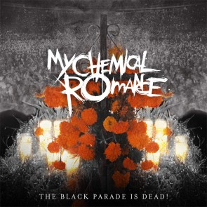 THE BLACK PARADE IS DEAD! (RSD2019)