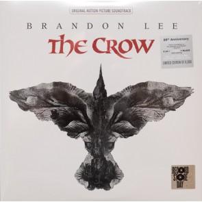 THE CROW OST (RSD2019)