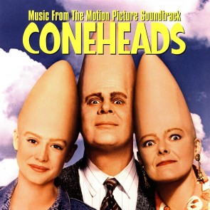 CONEHEADS OST (RSD2019)