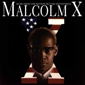 MALCOLM X OST (RSD2019)