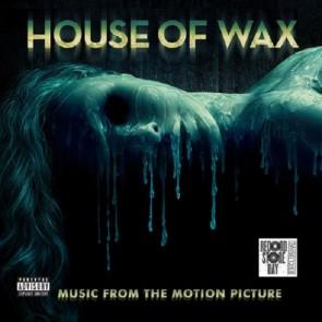 HOUSE OF WAX OST (RSD2019)