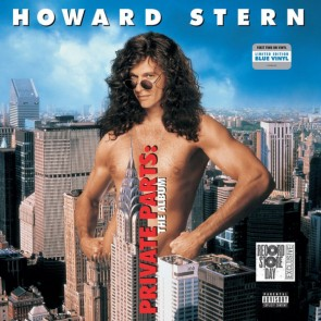 HOWARD STERN PRIVATE PARTS: THE ALBUM OST (RSD2019)