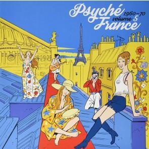 PSYCHÉ FRANCE VOL. 5 (RSD2019)