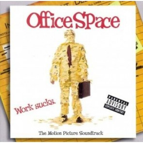 OFFICE SPACE OST (RSD 2019)