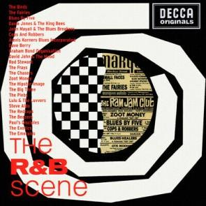 THE R&B SCENE (RSD) (RSD 2019)