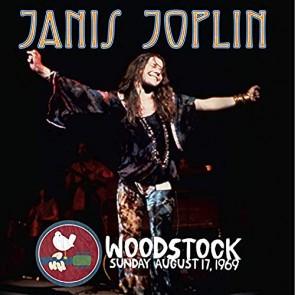 WOODSTOCK SUNDAY AUGUST 17, 1969 (LP) (RSD2019)
