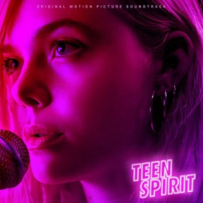 TEEN SPIRIT CD